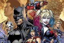 DC characters / Ha