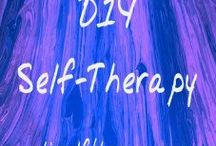 diyselftherapy.com / Self-therapy skills and self-help for anxiety, depression, and life's rough patches provided by professional mental health counselor and life coach who's BTDT.