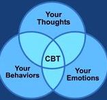 self CBT / The best self-help CBT books and resources for self therapy.  Only the best quality and highest rated.