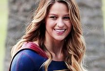 SuperGirl / My Fav TV Series On Right Now!!