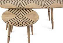 Saks_Corner / Scandinavian Inspired, Classic Contemporary Furniture.