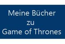 Bücher Game of Thrones