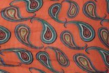 платки и шали