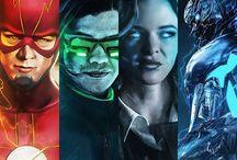 Fan art Superheroes