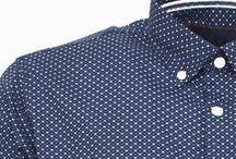 Alpha Noir Camisas para Hombre / Descubre la mejor colección de Camisas para Hombre de fabricación europea. Porque para nosotros la calidad lo es todo, encontrarás varios modelos de Camisas Informales, Camisas a Cuadros, Camisas de Manga Corta, Camisas de Vestir y un largo etc. para que elijas tus favoritas. ¡Aprovéchate ahora y llévatelas a casa con un 30% de descuento! Y si quieres un Look perfecto, pásate por la sección de Pantalones y te hagas con tu conjunto by Alpha Noir. Wear It!