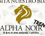 Alpha Noir Trends / Tu Blog de Moda Masculina y Lifestyle  https://www.alphanoir.es/blog-moda-masculina Wear It!