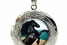 Horse Lovers / Unique Gifts for Horse Lovers