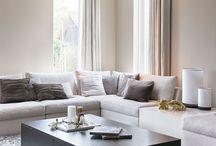 Home, Houses & Interiors