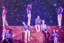 EXO / Xiumin, Suho, Lay, Chen, Baekhyun, Chanyeol, D.O, Kai, Sehun