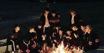 SEVENTEEN ~ ult boy / Scoups, Jeonghan, Joshua, Jun, Hoshi, Wonwoo, Woozi, DK, Mingyu, The8, Seungkwan, Vernon, Dino