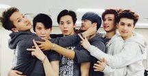 VIXX / N, Leo, Ravi, Hongbin, Ken, Hyuk