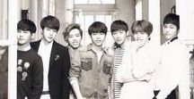 Infinite / Sunggyu, Dongwoo, Sungyeol, Woohyun, L, SungJong