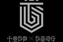 Xeno-T (ToppDogg) / Sangdo, Hojoon, Bjoo, Xero, A-Tom, Yano
