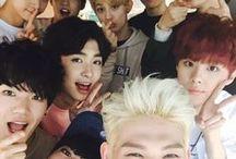 UP10TION / Jinhoo, Kuhn, Kogyeol, Wei, Bitto, Wooshin, Sunyoul, Gyujin, Hwanhee, Xiao