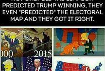 Conspiracies/coincidences?