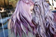 < HAIR >