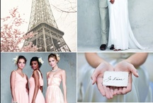 Wedding Inspirations / by Julie Mauvernay