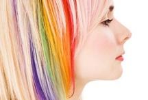 You've got lovely hair...