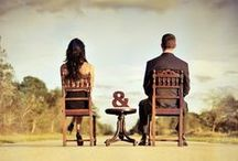 Wedding Pics I Want To Take / I've done a few weddings, and I love them.  This board is a compilation of pics that I eventually want to take myself.  Kind of a reminder so that when I do future events, I can rock these cool poses...... / by Erik Johnson