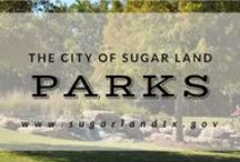 Parks & Recreation / by City of Sugar Land