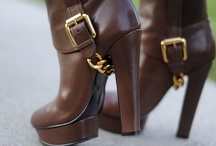 Shoes A La Mode / by Brittany Elaine