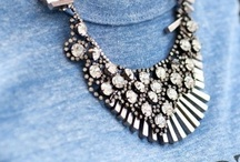 Accessories and Necessitys / by Brittany Elaine