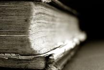 literary / by wanderaven