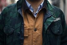 Mens fashion  / by Brittany Elaine