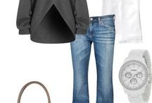 Just My Style... / by Jill Wiggett Quaglietta