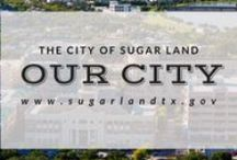 City of Sugar Land / by City of Sugar Land