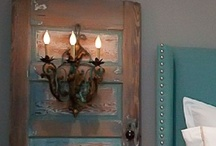 What to Do With Old Doors / by Rachael Bailey