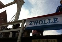 Zwolle / Enjoy Zwolle !