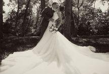 Wedding  / by Hannah Stephens