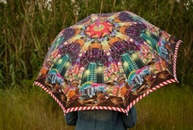 umbrella´s / paraguas de diseño, fashion umbrella´s / by • f l a v • a c o s t a •