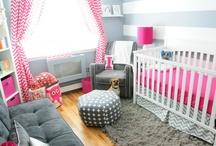 nursery & other kid rooms. / inspiration for the nursery, playroom, bathroom & kid bedrooms.
