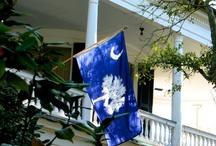 South Carolina. Home. / by Kelly Stroud