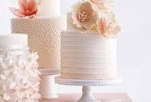 Cake / Food / by Julie Mauvernay