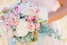 Flowers / Bouquets / by Julie Mauvernay