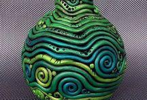 Ceramic ideas / by Hannah Stephens