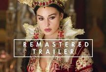 Miramax - HD Trailers / We just remastered all your favorite trailers. Check out the incredible results.  / by Miramax
