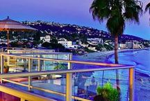 Laguna Beach / Laguna Beach is a premier Southern California destination rich in artistic flare stunning beaches, and breathtaking views. It is only fitting to show a representation of a place we are fortunate enough to call home. Welcome to LAGUNA.