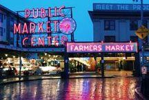 Sweet Seattle