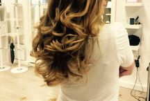 Hair by me! / Hairdos-Color-Cuts