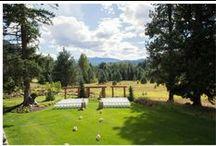 My Favorite Washington Wedding Venues / Washington Wedding Venues