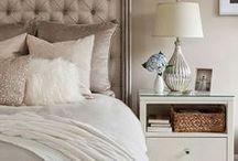 Bedrooms / Bedroom Inspiration | baby rooms, kids rooms, master suite