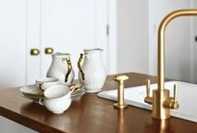 Modern Luxury / A Style of Living - Beautiful Materials | Modern Designs | Luxurious Finishes |