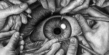 Eyes / An eye for an eye...