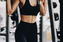 healthy body, healthy mind. / fitness.