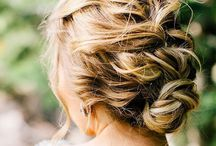Beauty / The perfect look for your big day