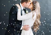 Wedding Photography / Wedding photography ideas
